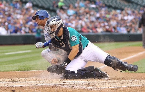 Seattle Mariners vs Toronto Blue Jays Online