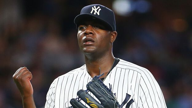 Pineda Could Be Out Of Play