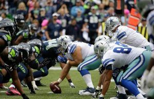 Seattle Seahawks vs Dallas Cowboys En Vivo
