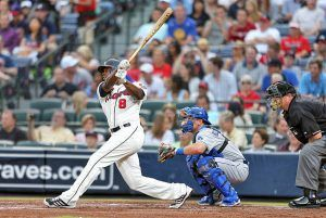 Atlanta Braves vs Los Angeles Dodgers En Vivo y directo