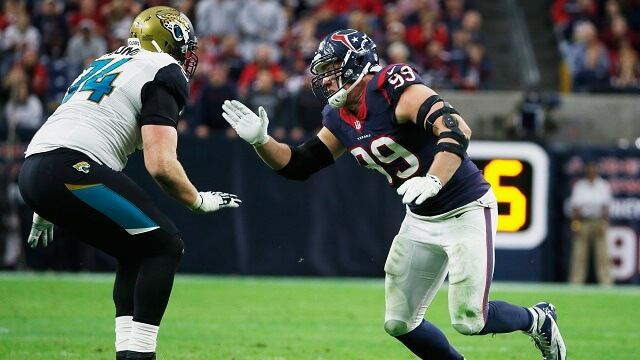 Jacksonville Jaguars vs Houston Texans En Vivo